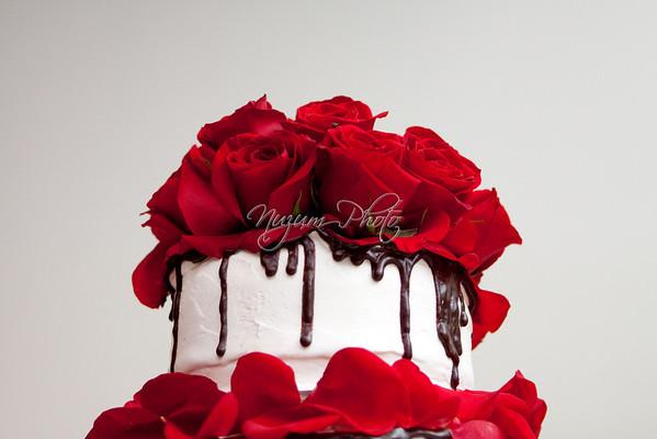 Cake - Robin and Cale