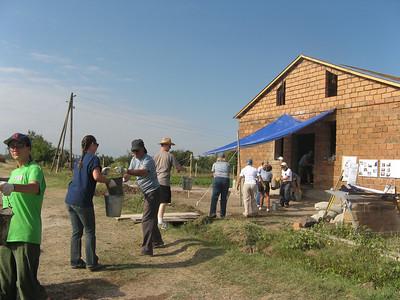 Armenia Global Builders