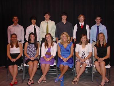Senior Superlatives 2010