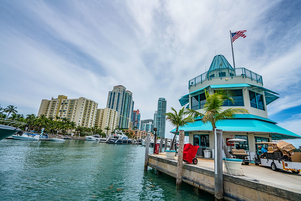 MarineMax Miami Beach Grand Opening