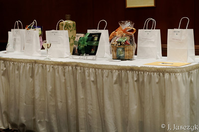 Lend A Hand Annual Benefit Dinner 2012