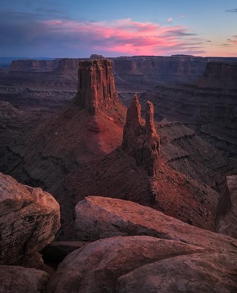 Classic Canyonlands