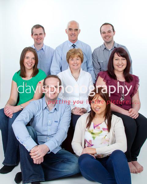 McClelland Family
