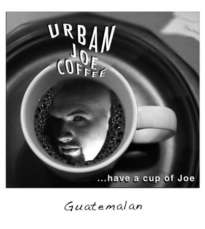 Urban Joe Coffee