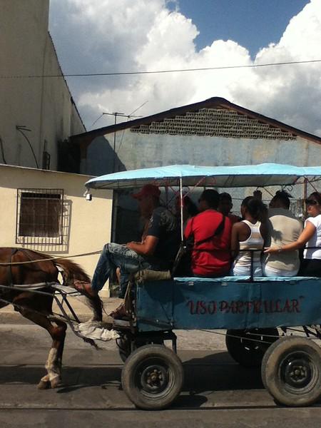 Princeton Journeys CUBA 2012 - Bloomfield Vossen 064
