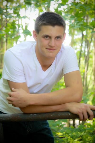 Jake Engle