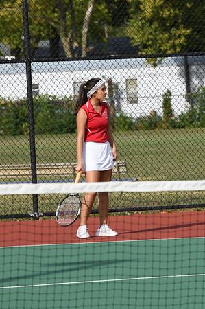 2021 Stebbins Tennis women