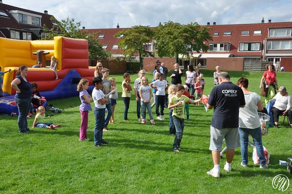 2014 Kinderdag/Burendag De Vogelhoek