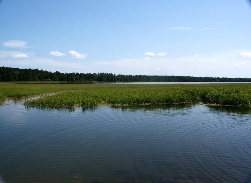 Lake Itasca, MN