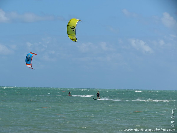 Crandon Park Beach - Key Biscayne