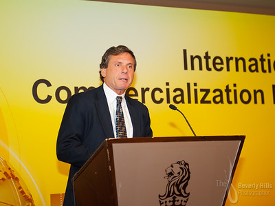 International IP Monetization and Commercialization Forum