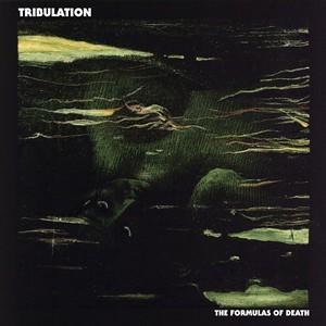 TRIBULATION - The Liffey 9/3 2013