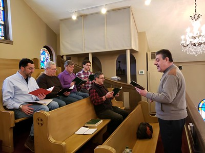 Workshop in Worcester MA (February 1-3, 2019)