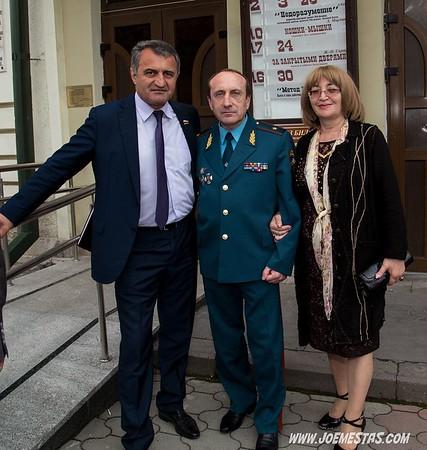 58th Army Anniversary
