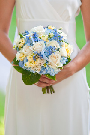 Wedding: Amanda & Blake
