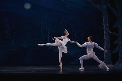 Ballet Theatre of Ohio Dress Wide 11-13-2018