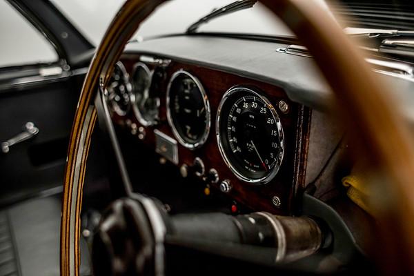 AstonMartin DB2_4 Mk2 Coupe 1956