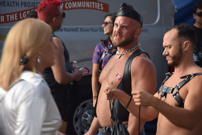 2019 Folsom Street Fair, San Francisco