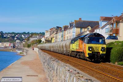 2020 - Colas Rail