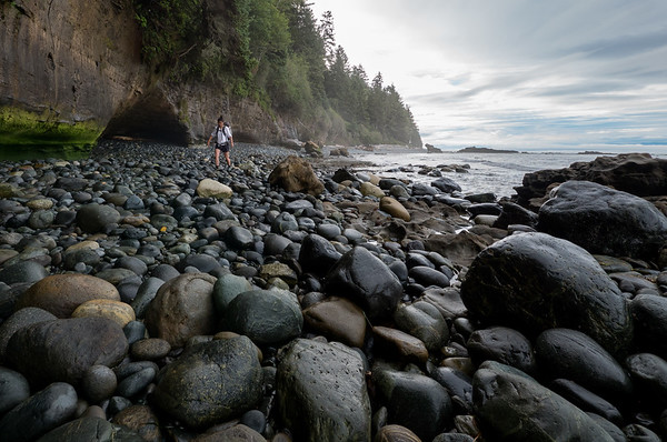 All Vancouver Island