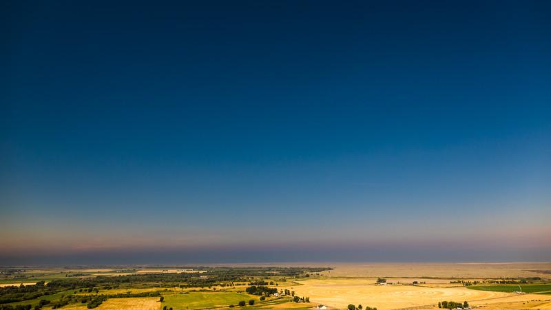 Approaching Eclipse Shadow Idaho-0436.jpg