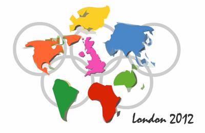 2012 Olympics, London
