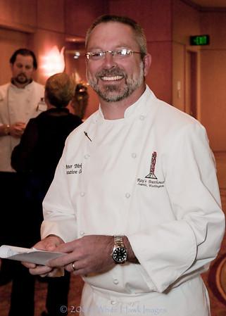 2009 Signature Chef's Auction