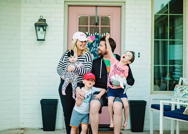 Heather Lay Family