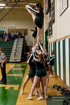 DHs Cheerleaders 022616