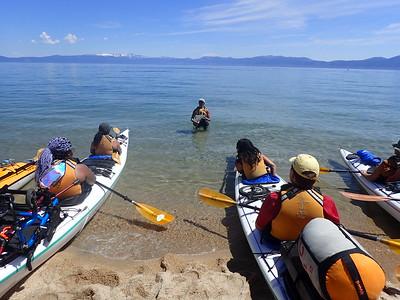 Emerald Bay June 16-19, 2019