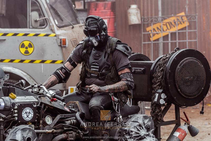 Sepulchrum by Wasteland 2017 - 29