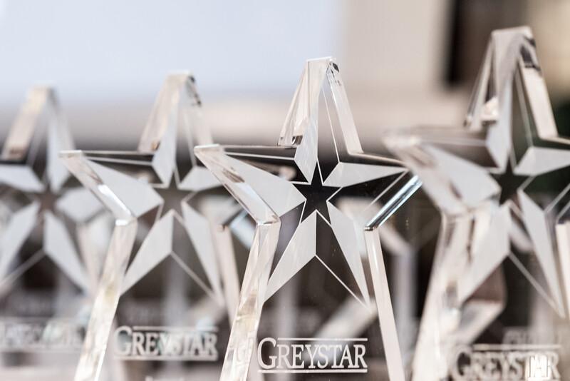 Greystar Excellence Awards - April '17