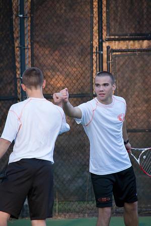 Tennis 03/23/17