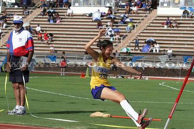 050510 Womens Long Jump