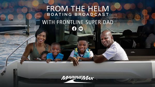 Frontline Super Dad