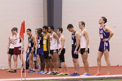 M-5000m-2014 NAIA Indoor Track and Field National Championships