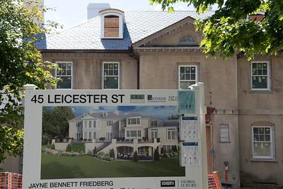 45 Leicester Street