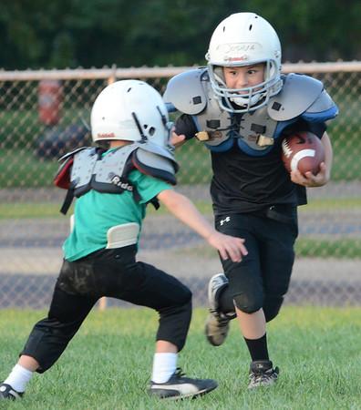 Football - Youth 2014