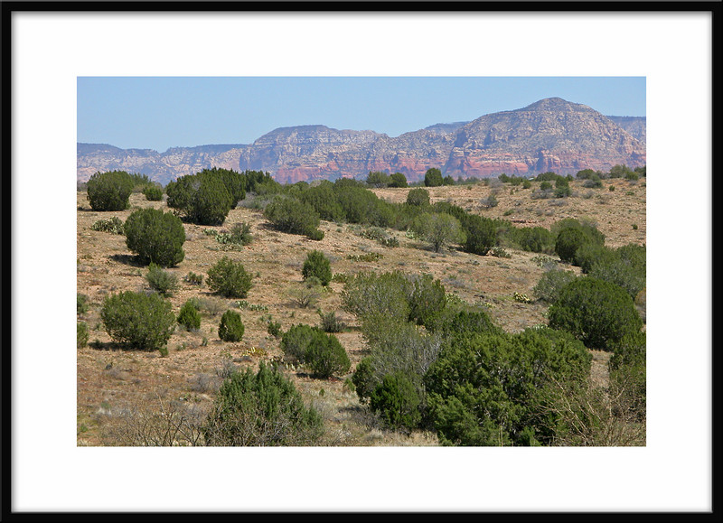 distant Sedona framed 2.jpg