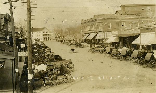 Walnut, IL