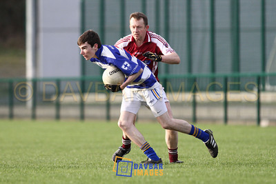 Blessington Winter League 12