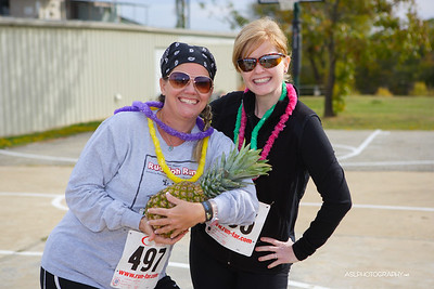 2nd Annual Leukemia & Lymphoma Society 5K Pineapple Event
