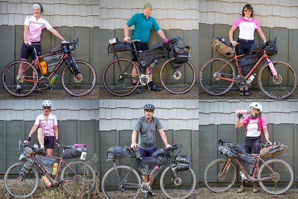 Idaho Bikepacking