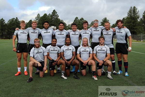 Maka's Monstars Gameday Athlete Gallery 2015 ATAVUS Rugby Men's Residence Camp