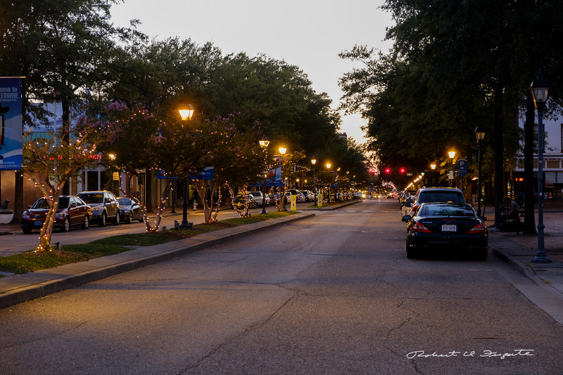 High Street, Portsmouth, VA