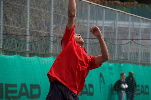 AISA Tennis Tournament