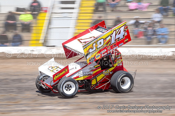 4-21-18 Outlaw Speedway