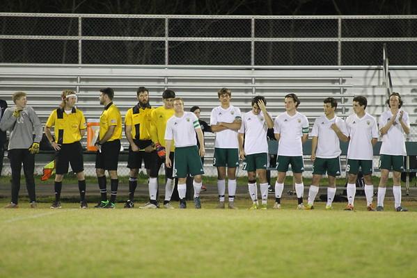 Boys Soccer (ASH)