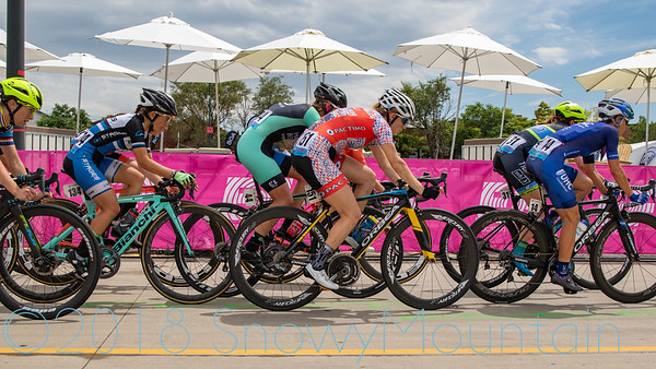 Stage 3 - Denver Crit