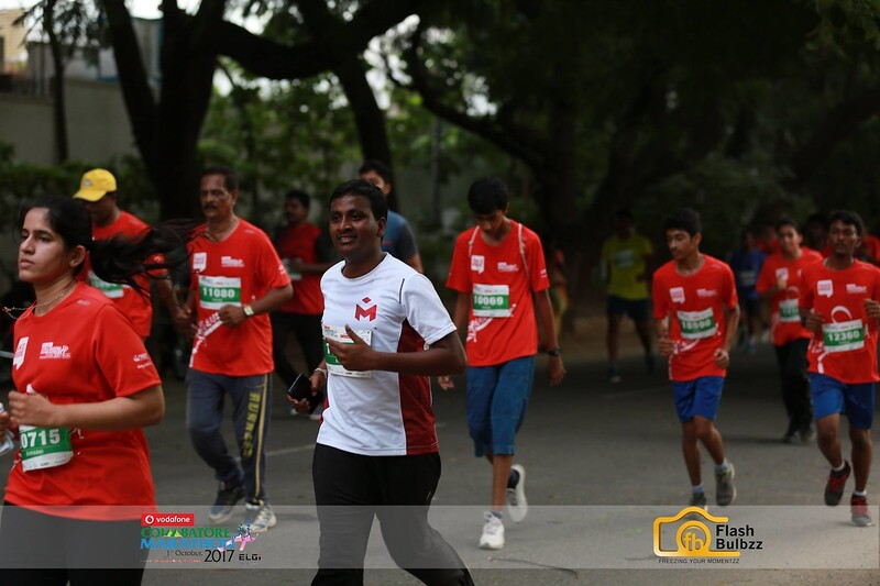 Coimbatore Marathon 2017 - Gallery 1